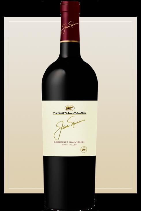 Jack Nicklaus Cabernet Sauvignon - Product Details
