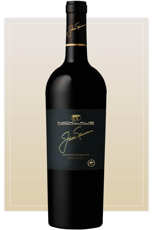 Jack Nicklaus Private Reserve Red - Product Details