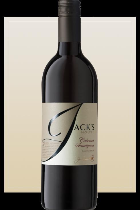 Jacks House Cabernet Sauvignon - Product Details