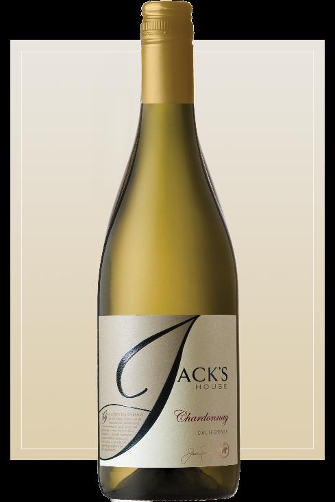 Wines - Jack's House Chardonnay