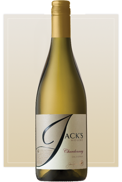 Jacks House Chardonnay - Product Detail